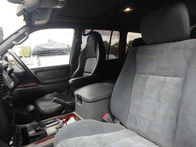 「トヨタ」「ランドクルーザー100」「SUV・クロカン」「熊本県」の中古車40