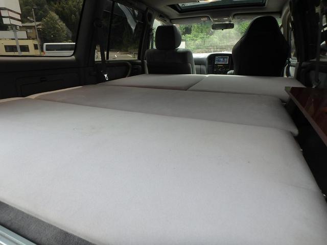 「トヨタ」「ランドクルーザー100」「SUV・クロカン」「熊本県」の中古車46