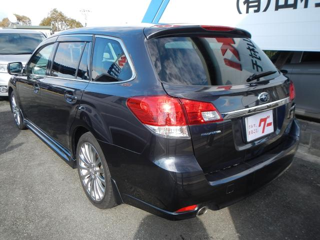 「スバル」「レガシィツーリングワゴン」「ステーションワゴン」「熊本県」の中古車11