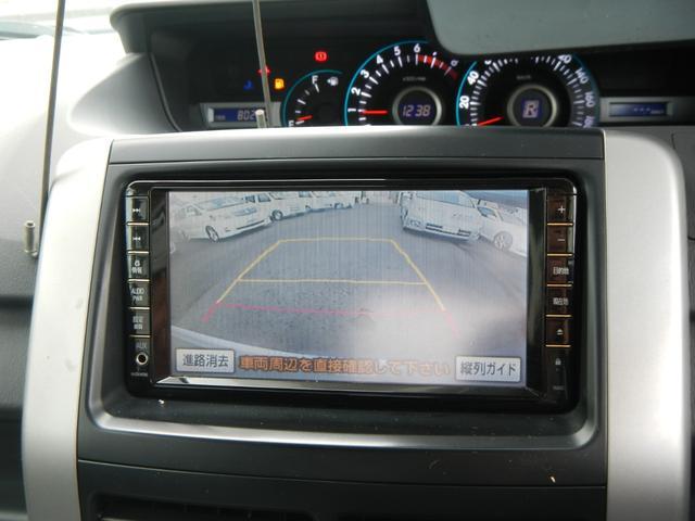 ナビ フルセグTV バックカメラ ETC HIDヘッドライト 両側電動スライドドア キーレス CD/DVD オートエアコン Bluetooth 取扱説明書 3列シート8人乗り