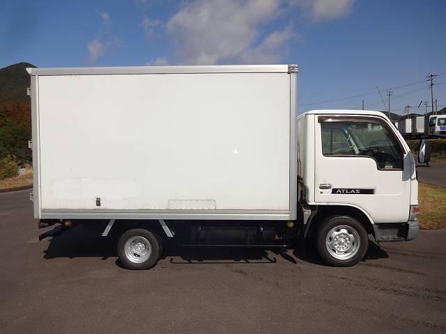 日産 アトラストラック 1.5t  保冷車