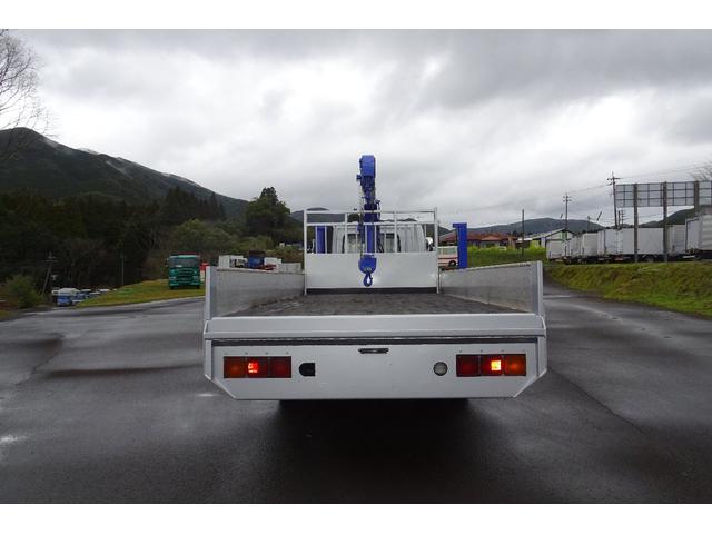「その他」「ファイター」「トラック」「鹿児島県」の中古車4