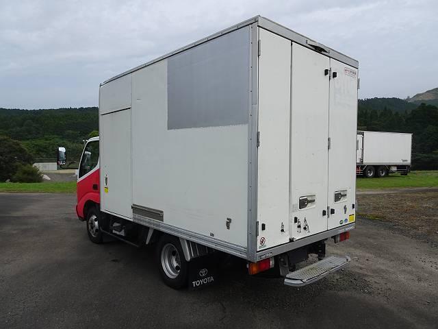 2t 冷凍車(3枚目)