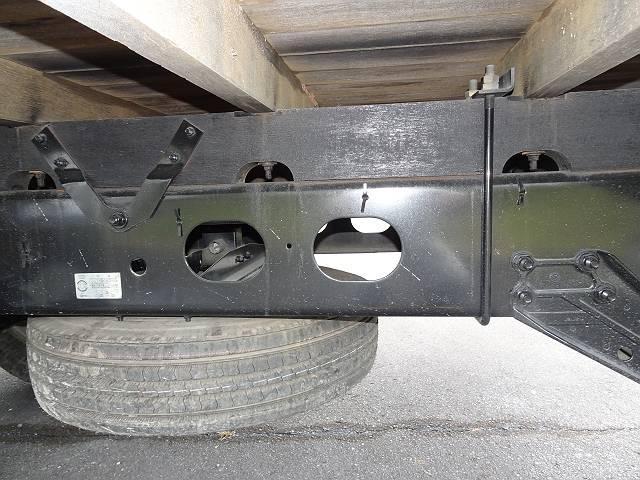 いすゞ フォワード 4t 4段クレーン