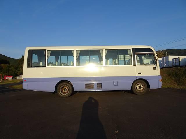 29人乗りバス(2枚目)