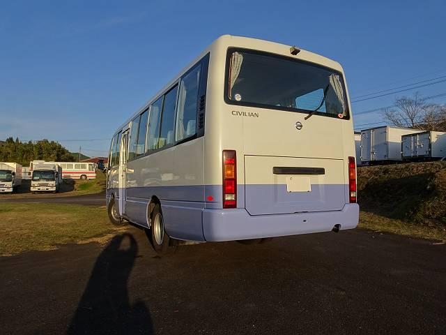 29人乗りバス(3枚目)