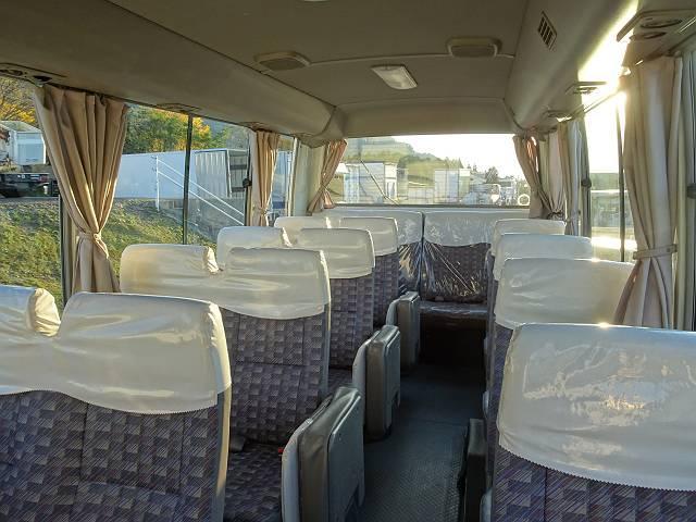29人乗りバス(6枚目)