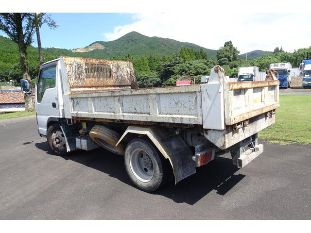 「その他」「エルフトラック」「トラック」「鹿児島県」の中古車3