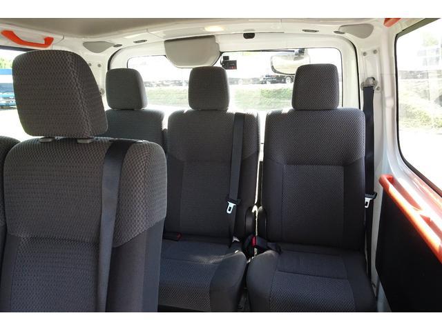 「日産」「NV350キャラバン」「ミニバン・ワンボックス」「鹿児島県」の中古車8