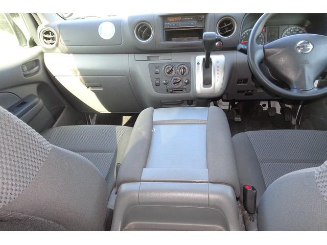 「日産」「NV350キャラバン」「ミニバン・ワンボックス」「鹿児島県」の中古車13