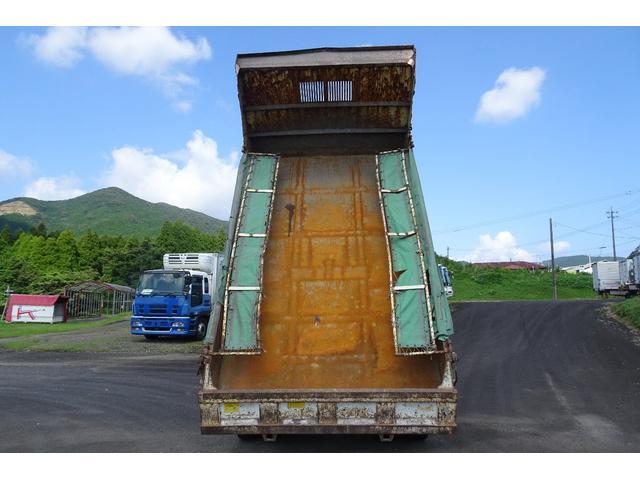 「その他」「ヒノレンジャー」「トラック」「鹿児島県」の中古車4