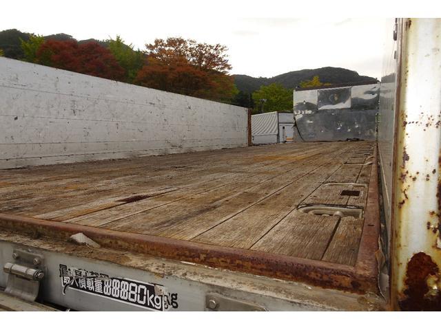 「その他」「ビッグサム」「トラック」「鹿児島県」の中古車5