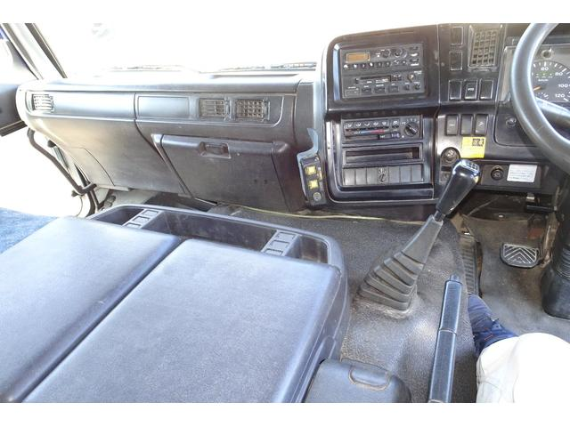 「その他」「クオン」「トラック」「鹿児島県」の中古車18