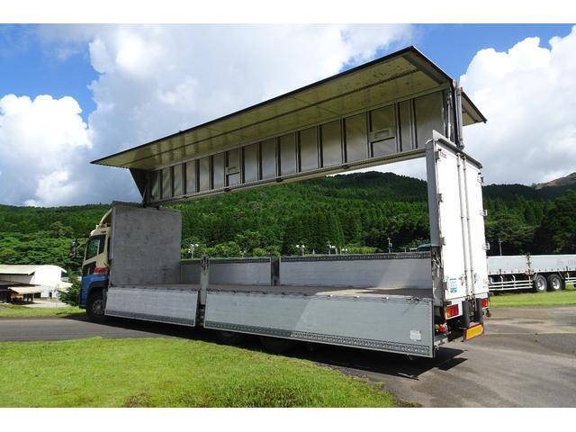 「その他」「クオン」「トラック」「鹿児島県」の中古車5