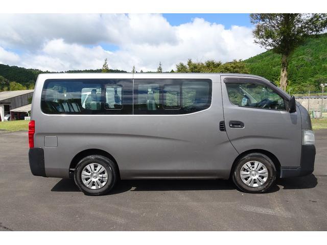 「日産」「NV350キャラバン」「ミニバン・ワンボックス」「鹿児島県」の中古車2
