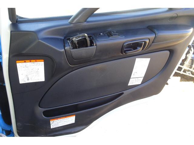 4tプレス式パッカー車(15枚目)