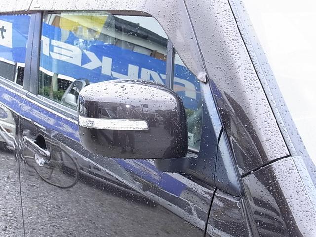 スズキ MRワゴン X バックカメラ スマートキー