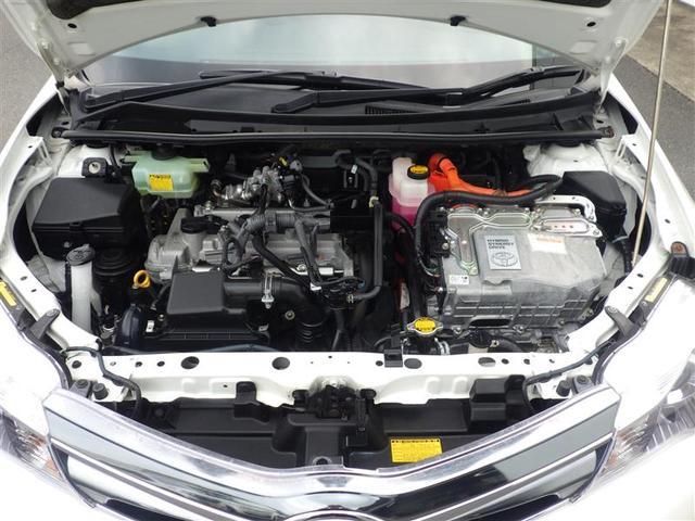 GエアロWX フルセグ HDDナビ DVD再生 バックカメラ ETC HIDヘッドライト ワンオーナー(12枚目)
