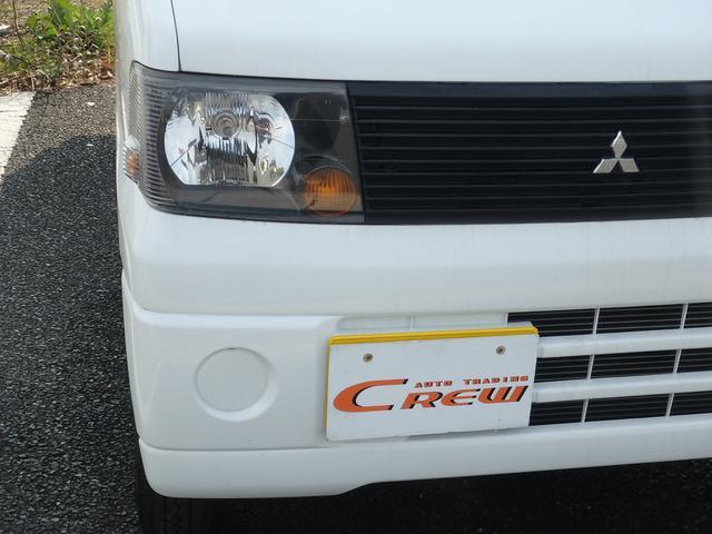 三菱 ミニキャブトラック 5速マニュアル エアコン CD