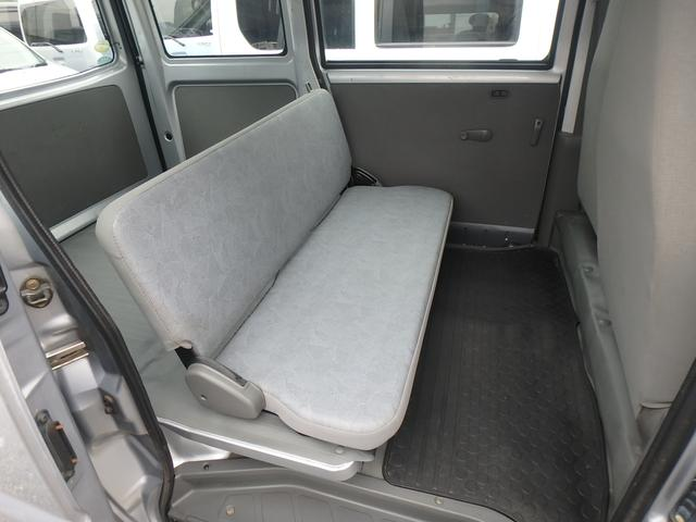 日産 クリッパーバン DX オートマ エアコン パワステ Wエアバッグ
