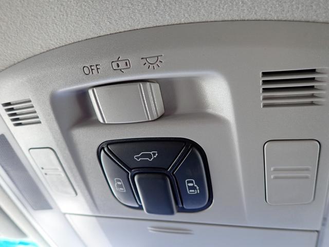 2.4Z プラチナセレクションII 後席フリップダウンモニター 8インチALPINEーHDDナビフルセグTV Bluetooth対応 バックカメラ 両側パワースライドドア スマートキー オットマン ウッドコンビハンドル(39枚目)