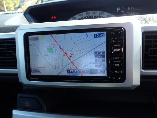 L SA スマートアシスト レンタアップ車 パワースライドドア LEDライト SDナビTV バックカメラ ETC キーフリーシステム エコアイドル(30枚目)