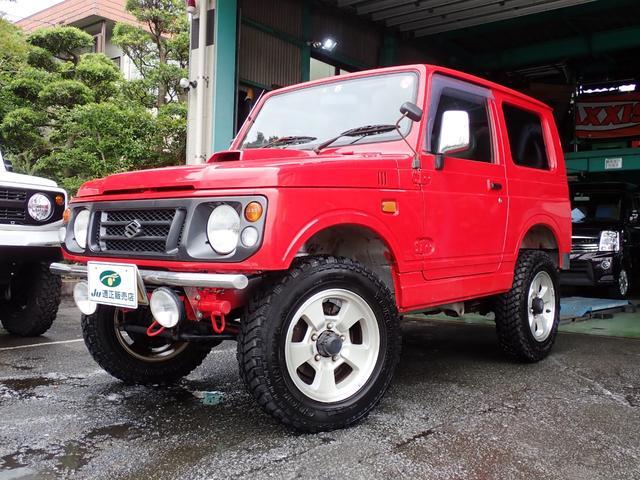 オートマ・ターボ・4WD