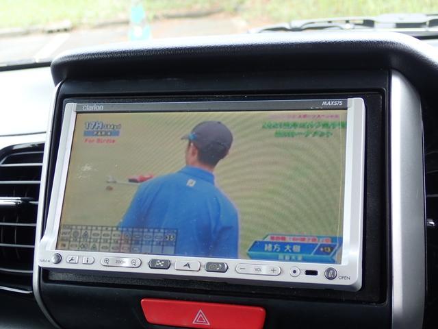 HDDナビ・TV・DVD・CD