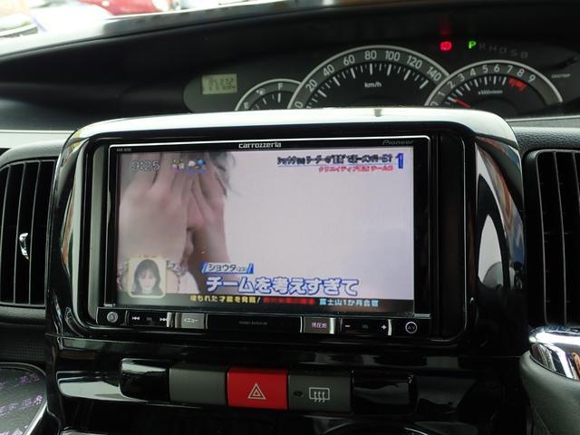 カスタムRS ターボ フルエアロ パワースライドドア SDナビTV Bluetooth対応 DVD再生 キーフリーシステム 黒革調シートカバー ETC MOMOハンドル(21枚目)