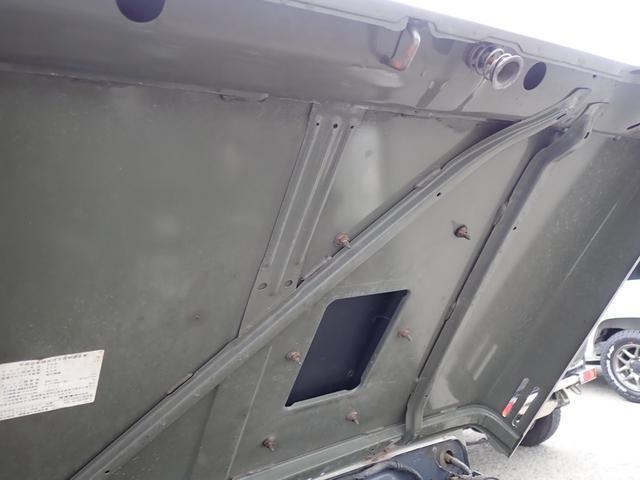 納車1ヶ月後を目安に無料点検を実施しております!アフターフォローもバッチリな当社でのご購入をご検討ください!