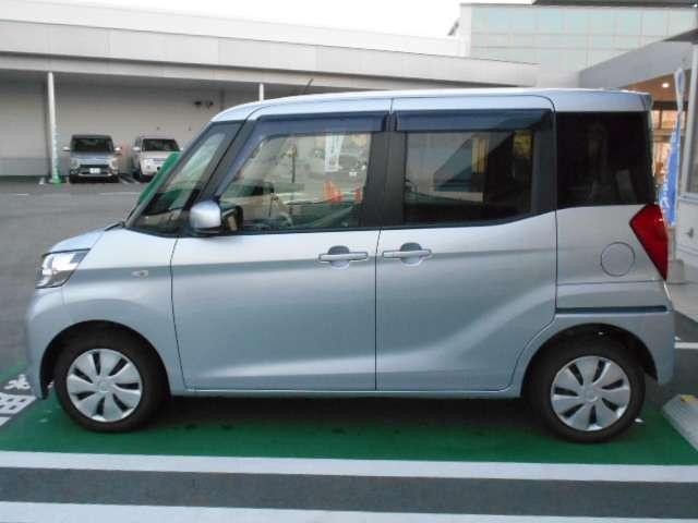 「三菱」「eKスペース」「コンパクトカー」「熊本県」の中古車8