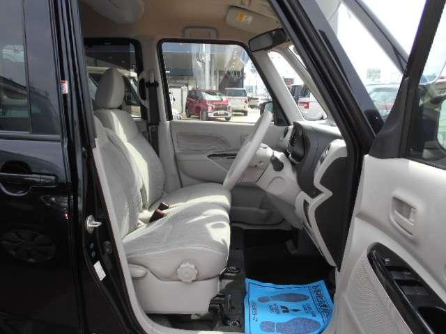 G Bカメラ ベンチシート キーフリー ABS 横滑り防止装置 盗難防止システム オートエアコン スマートキー付き I-STOP 両側スライド片側電動(16枚目)
