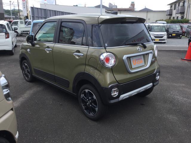 「ダイハツ」「キャスト」「コンパクトカー」「鹿児島県」の中古車9