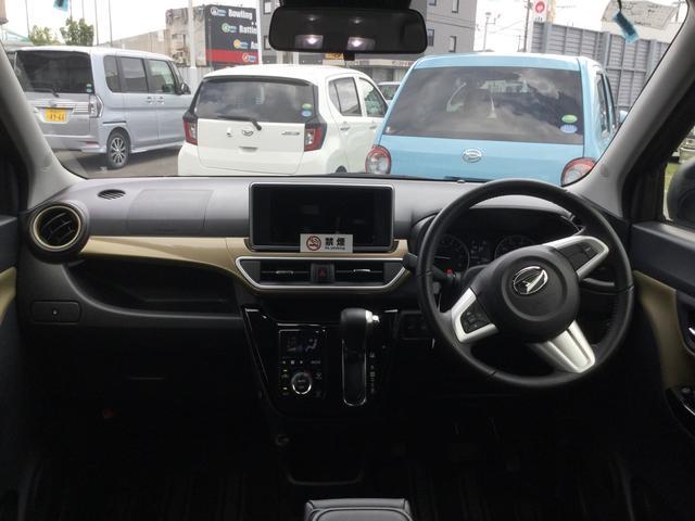 「ダイハツ」「キャスト」「コンパクトカー」「鹿児島県」の中古車12