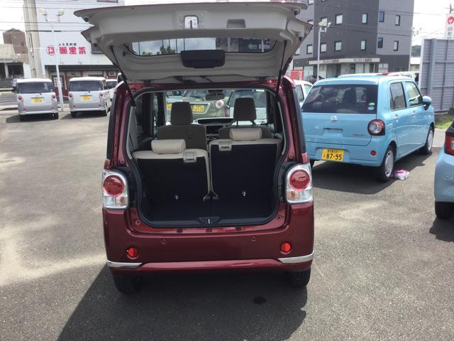 「ダイハツ」「ムーヴキャンバス」「コンパクトカー」「鹿児島県」の中古車9