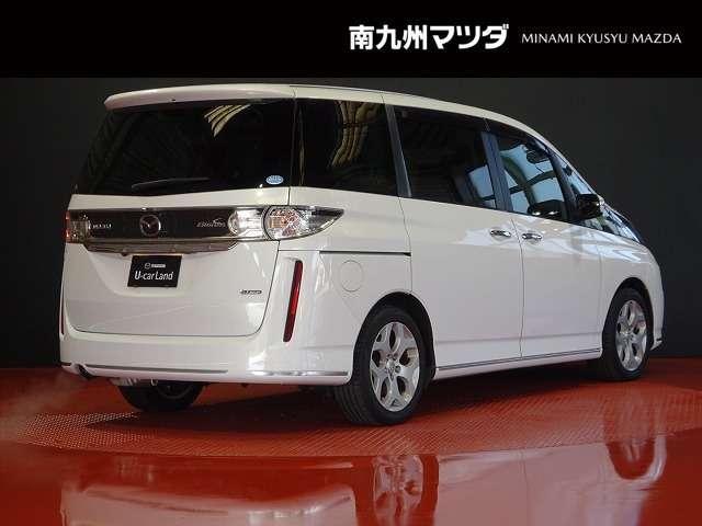2.0 グランツ ETC リアモニター 認定中古車(2枚目)