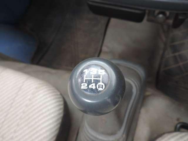 スペシャル 三方開 4WD(11枚目)