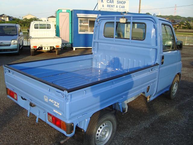 「ホンダ」「アクティトラック」「トラック」「熊本県」の中古車3