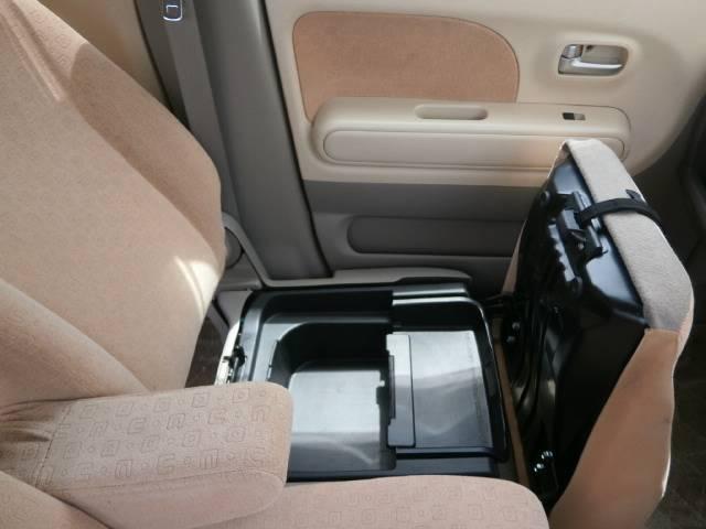 日産 モコ E ベンチシート エアロ ホワイトキャップ HDDナビ