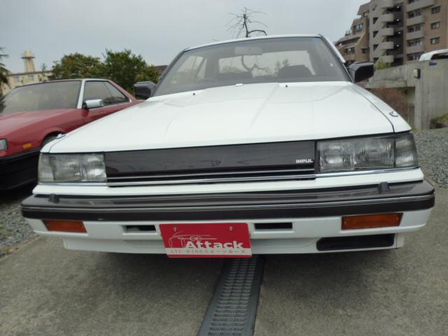 日産 スカイライン GTパサージュツインカム24Vターボ