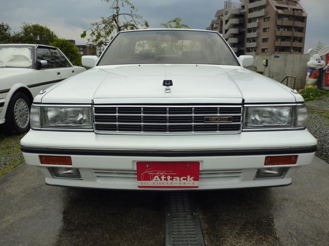「日産」「ローレル」「セダン」「熊本県」の中古車3