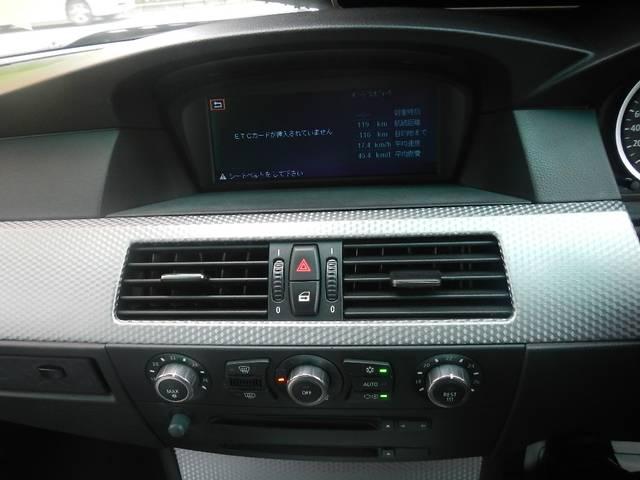 525i Mスポーツパッケージ HDDナビ グー鑑定車(16枚目)