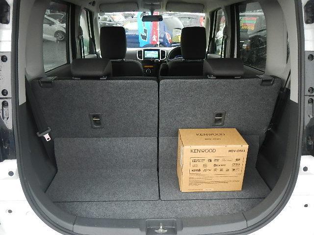 スズキ ソリオ S メモリーナビ フルセグTV 両側パワースライドドア