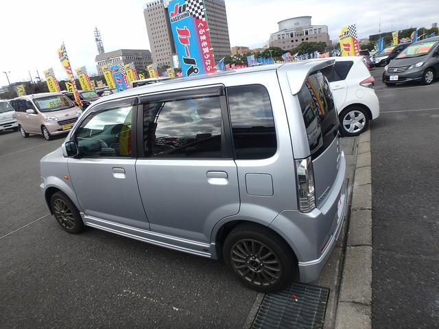 三菱 eKスポーツ R ローアコンプリート純正レカロシート  専用エアロ