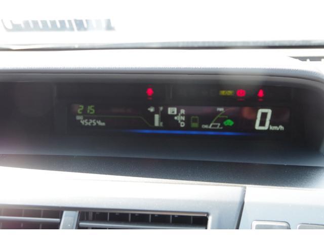 S チューン ブラック ストラーダ ワイドナビ フルセグTV バックカメラ ETC 禁煙車(36枚目)