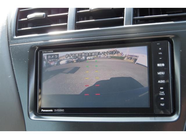 S チューン ブラック ストラーダ ワイドナビ フルセグTV バックカメラ ETC 禁煙車(40枚目)
