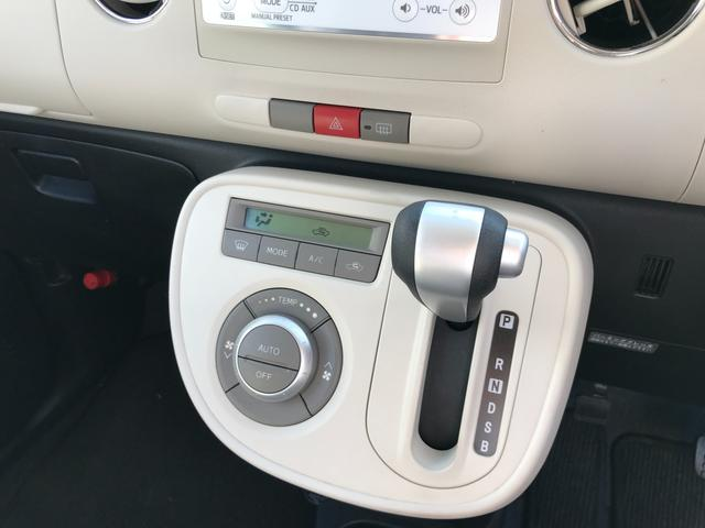 ココアX CVT キーフリー CD AuX フル装備 Wエアバック(26枚目)