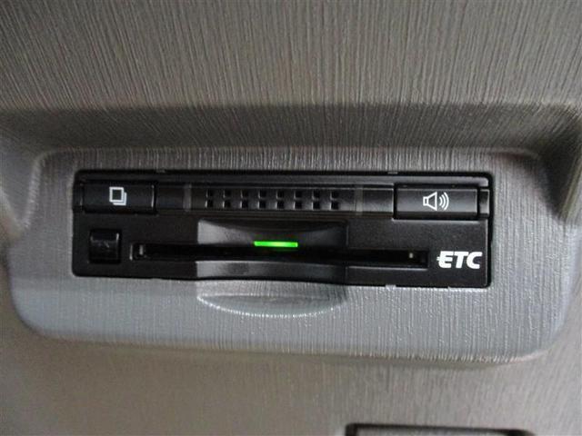 「ETC」も付いています! これがあれば渋滞知らず。 各種割引も使えてオトクです。 オールシーズンうれしいアイテムですよね♪♪