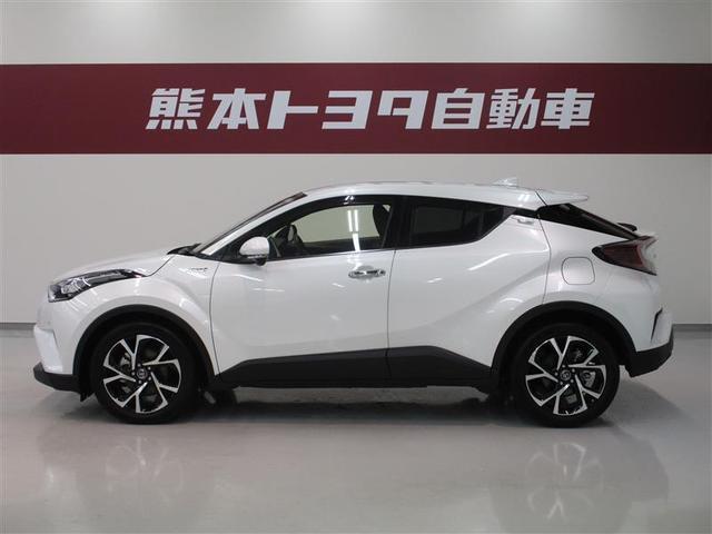 「トヨタ」「C-HR」「SUV・クロカン」「熊本県」の中古車4