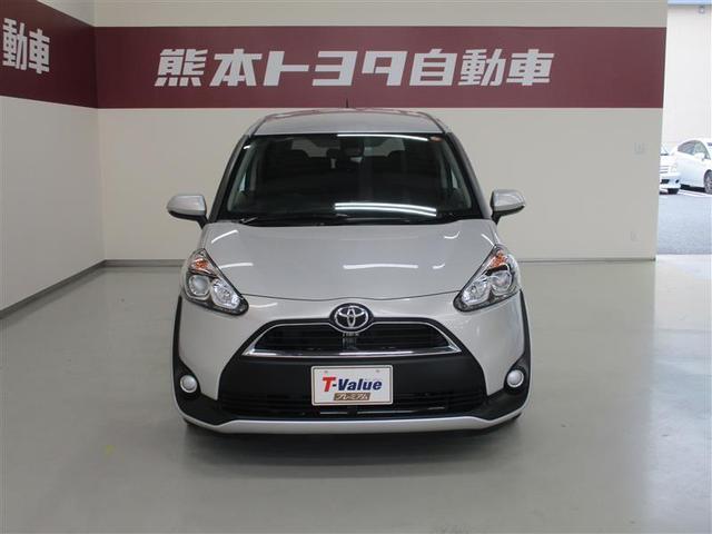 トヨタの安心U-Carブランド 「T-Value」 は3つの安心を1台にセット!